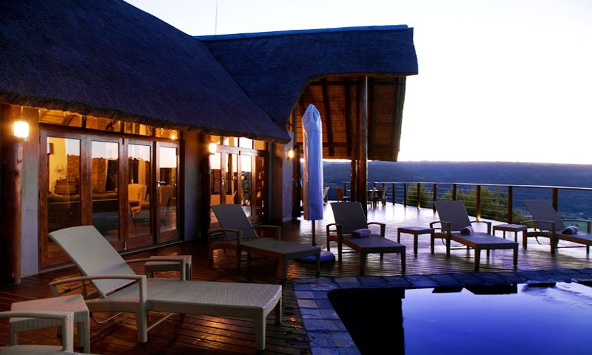 Tj architects south africa hotel lodge architecture for Tj motors new london