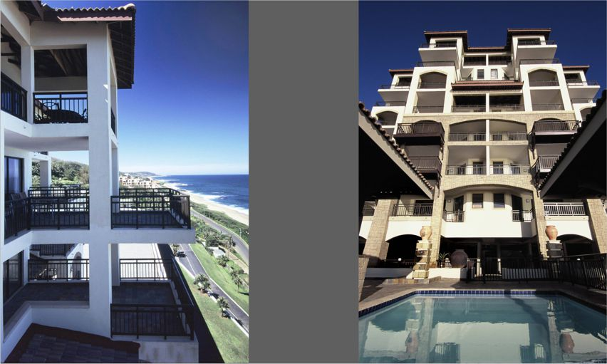 Tj architects south africa residential apartment for Tj motors new london