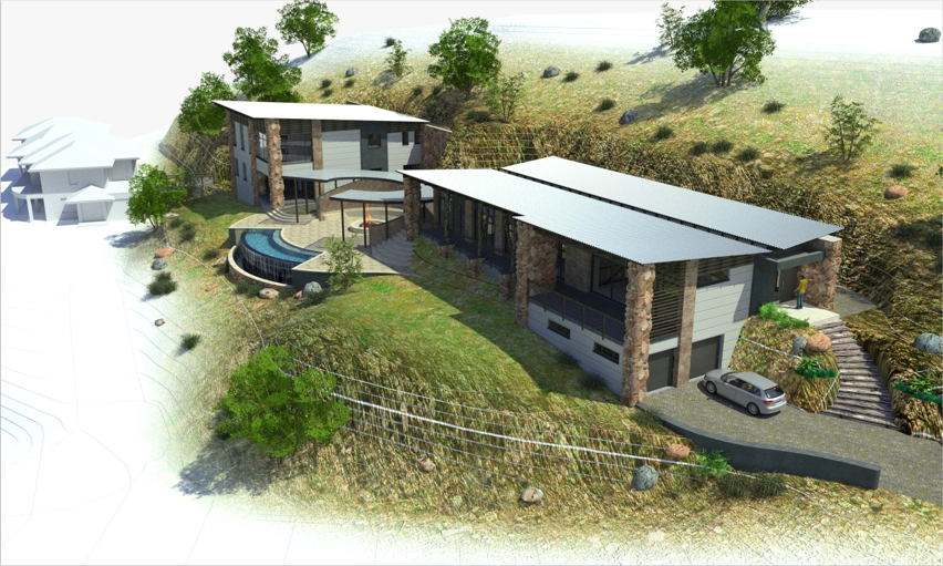 Tj architects south africa architects architecture - Architectural home designs in south africa ...